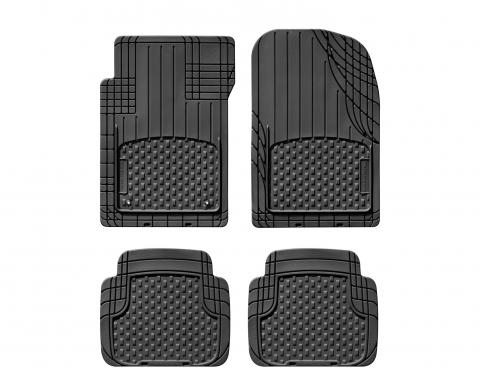 WeatherTech 11AVMSB - Floor Mat Set
