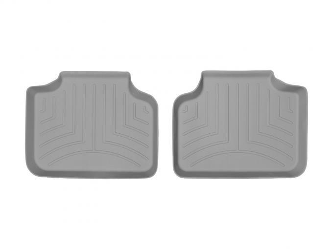 WeatherTech 467482 - Gray FloorLiner(TM) DigitalFit