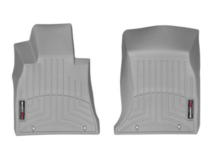 WeatherTech 467381 - Gray FloorLiner(TM) DigitalFit