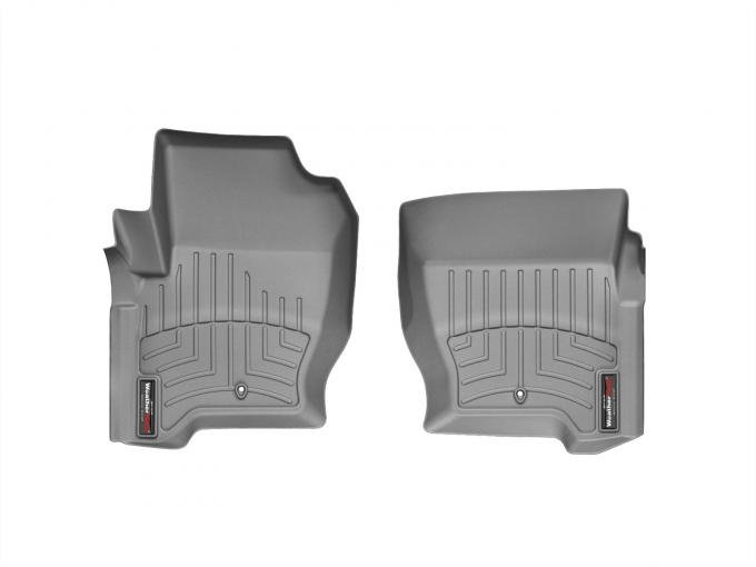 WeatherTech 463621 - Gray FloorLiner(TM) DigitalFit