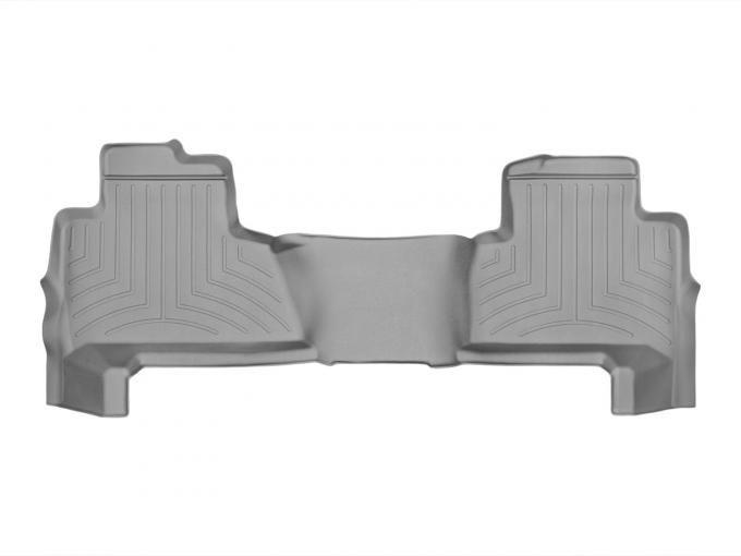 WeatherTech 466072 - Gray FloorLiner(TM) DigitalFit