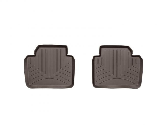 WeatherTech 474102 - Cocoa FloorLiner(TM) DigitalFit