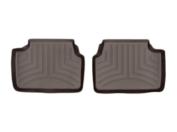 WeatherTech 477912 - Cocoa FloorLiner(TM) DigitalFit