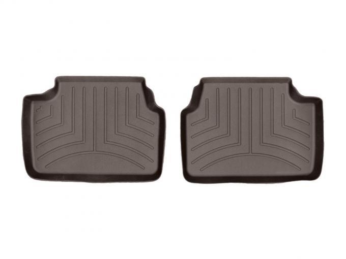 WeatherTech 477912 - Cocoa FloorLiner(TM) DigitalFit