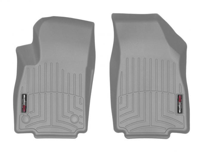 WeatherTech 465321 - Gray FloorLiner(TM) DigitalFit