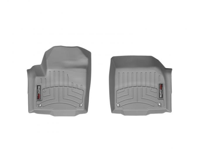 WeatherTech 464041 - Gray FloorLiner(TM) DigitalFit