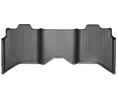 WeatherTech 442163 - Black FloorLiner(TM) DigitalFit