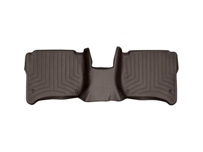 WeatherTech 473333 - Cocoa FloorLiner(TM) DigitalFit