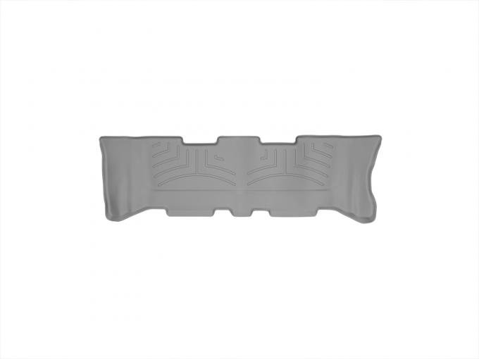 WeatherTech 464404 - Gray FloorLiner(TM) DigitalFit