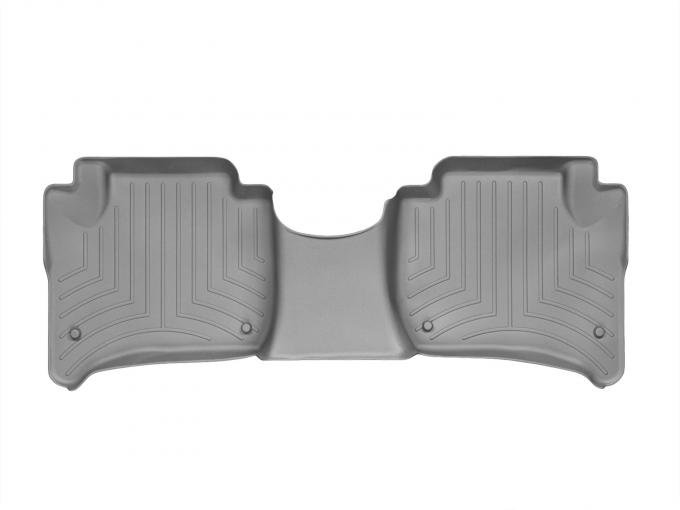 WeatherTech 463332 - Gray FloorLiner(TM) DigitalFit