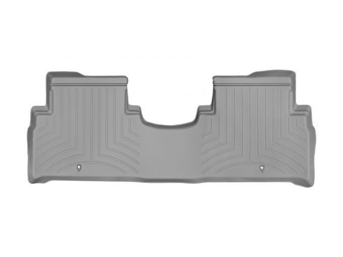 WeatherTech 467702 - Gray FloorLiner(TM) DigitalFit