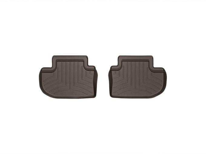 WeatherTech 473723 - Cocoa FloorLiner(TM) DigitalFit