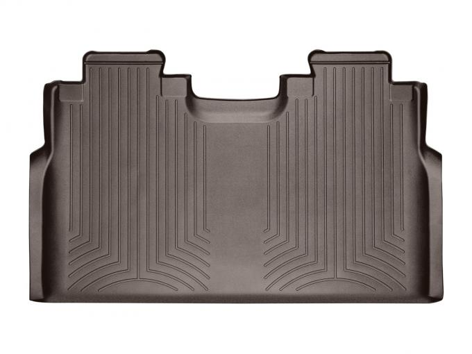 WeatherTech 476972 - Cocoa FloorLiner(TM) DigitalFit