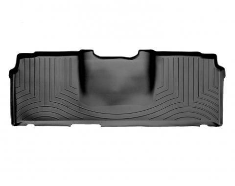 WeatherTech 440123 - Black FloorLiner(TM) DigitalFit