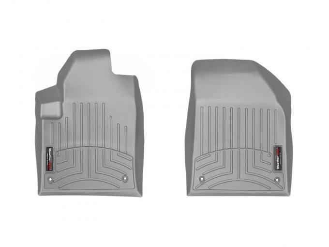 WeatherTech 464691 - Gray FloorLiner(TM) DigitalFit