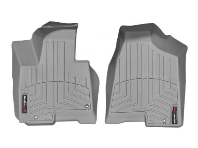 WeatherTech 466451 - Gray FloorLiner(TM) DigitalFit