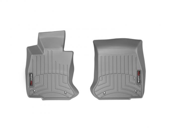 WeatherTech 465081 - Gray FloorLiner(TM) DigitalFit