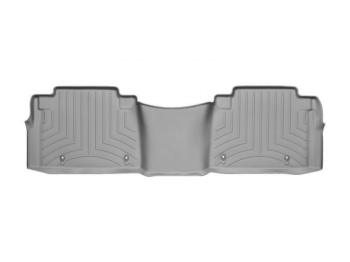 WeatherTech 463362 - Gray FloorLiner(TM) DigitalFit
