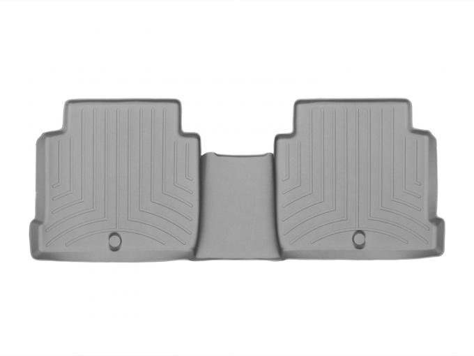 WeatherTech 466662 - Gray FloorLiner(TM) DigitalFit