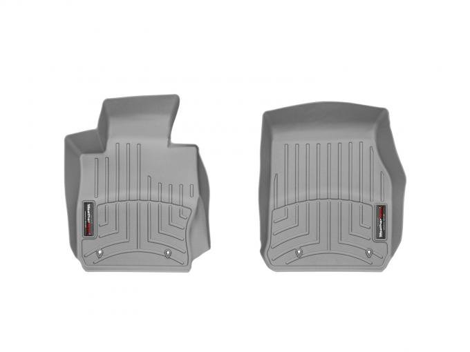 WeatherTech 464541 - Gray FloorLiner(TM) DigitalFit
