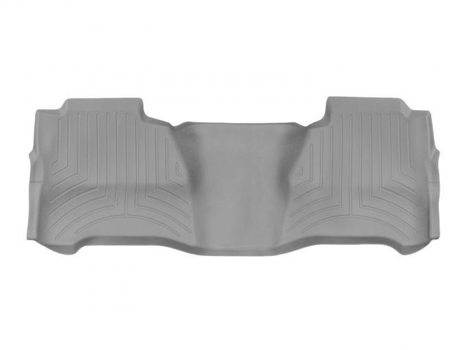 WeatherTech 465424 - Gray FloorLiner(TM) DigitalFit