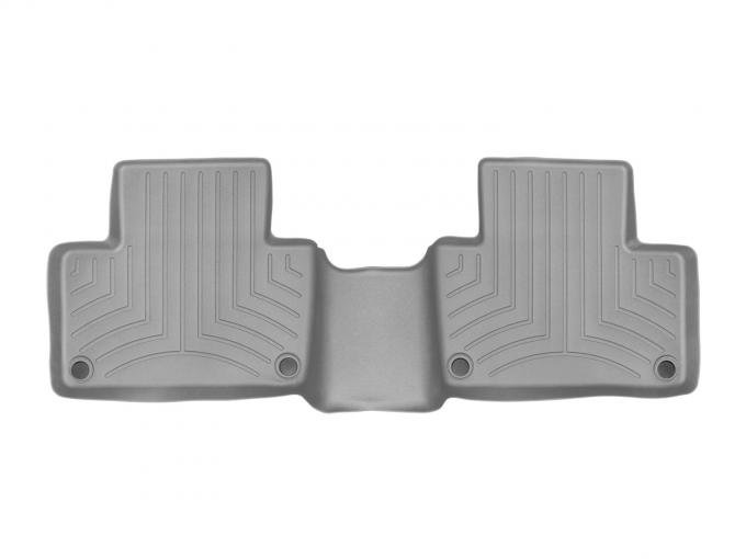 WeatherTech 468282 - Gray FloorLiner(TM) DigitalFit