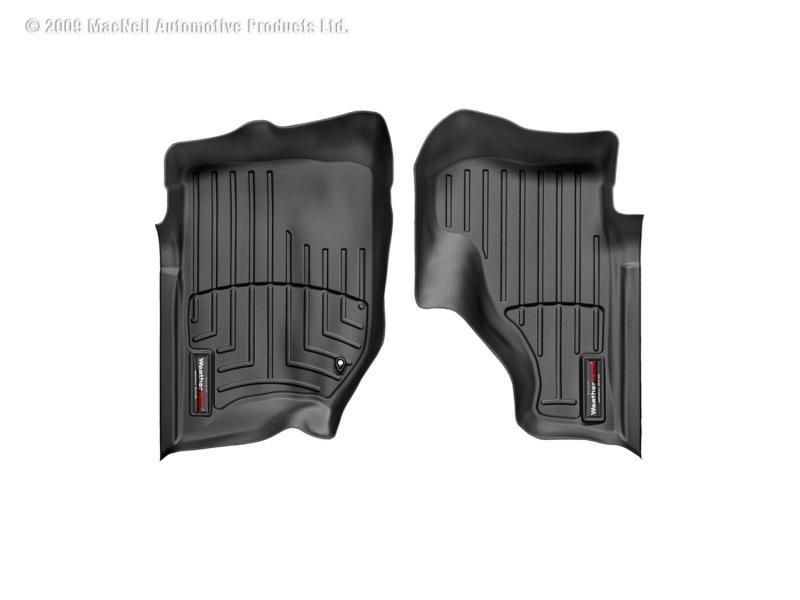 Custom Fit Car Mat 4PC 1017112 PantsSaver Gray