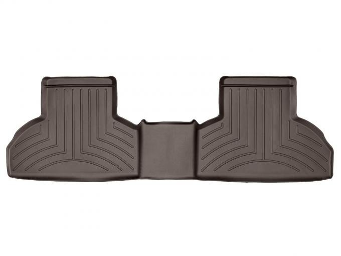 WeatherTech 475592 - Cocoa FloorLiner(TM) DigitalFit