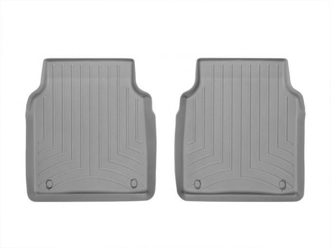 WeatherTech 464202 - Gray FloorLiner(TM) DigitalFit