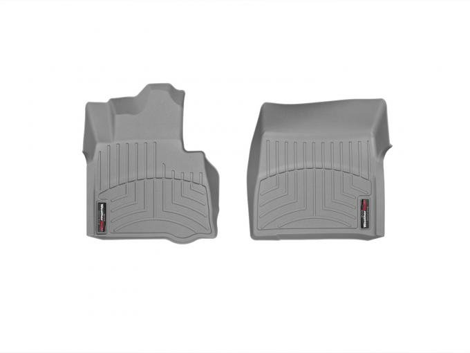 WeatherTech 464941 - Gray FloorLiner(TM) DigitalFit