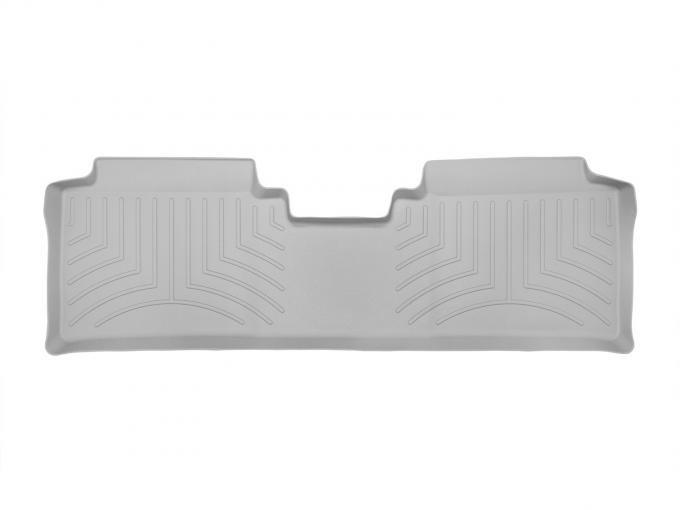 WeatherTech 469692 - Gray FloorLiner(TM) DigitalFit