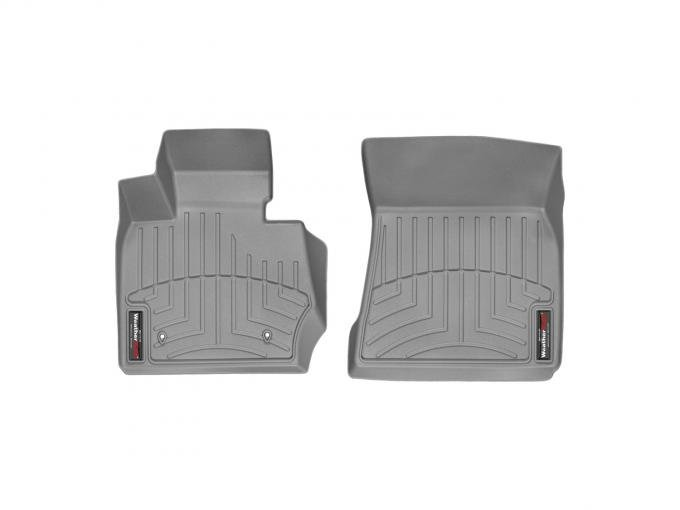 WeatherTech 463311 - Gray FloorLiner(TM) DigitalFit