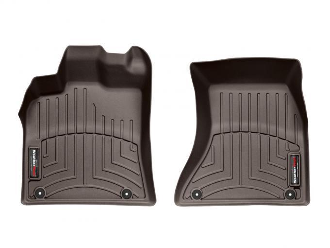 WeatherTech 472301 - Cocoa FloorLiner(TM) DigitalFit