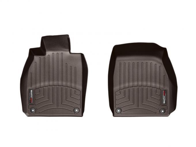 WeatherTech 474371 - Cocoa FloorLiner(TM) DigitalFit