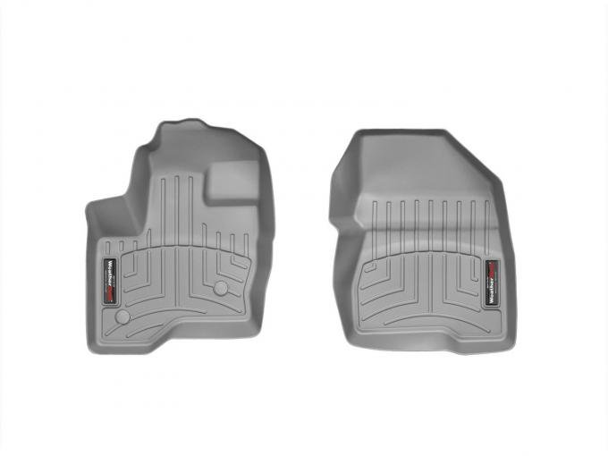 WeatherTech 463121 - Gray FloorLiner(TM) DigitalFit