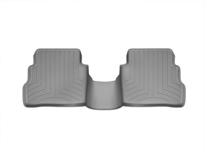 WeatherTech 464192 - Gray FloorLiner(TM) DigitalFit