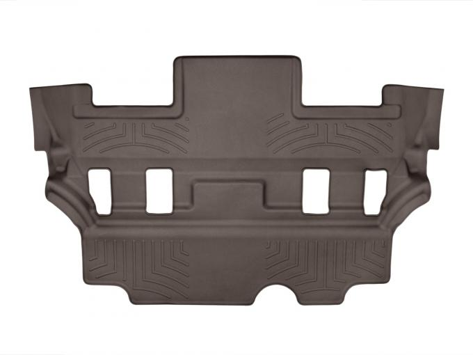 WeatherTech 476077 - Cocoa FloorLiner(TM) DigitalFit