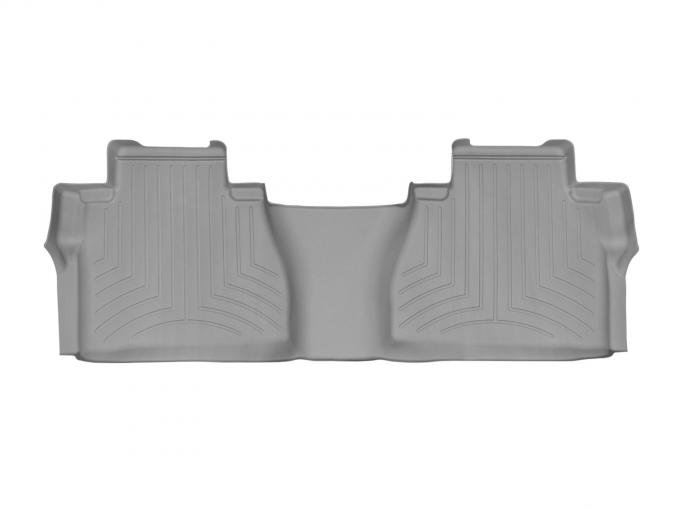 WeatherTech 467862 - Gray FloorLiner(TM) DigitalFit