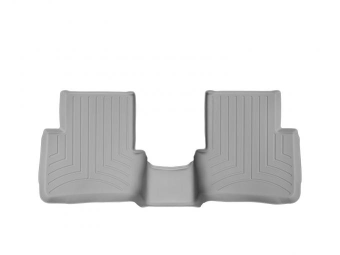 WeatherTech 464692 - Gray FloorLiner(TM) DigitalFit
