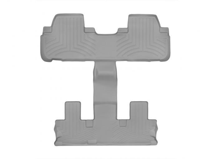 WeatherTech 466324 - Gray FloorLiner(TM) DigitalFit