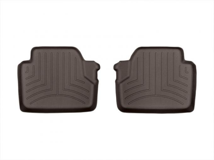 WeatherTech 475602 - Cocoa FloorLiner(TM) DigitalFit
