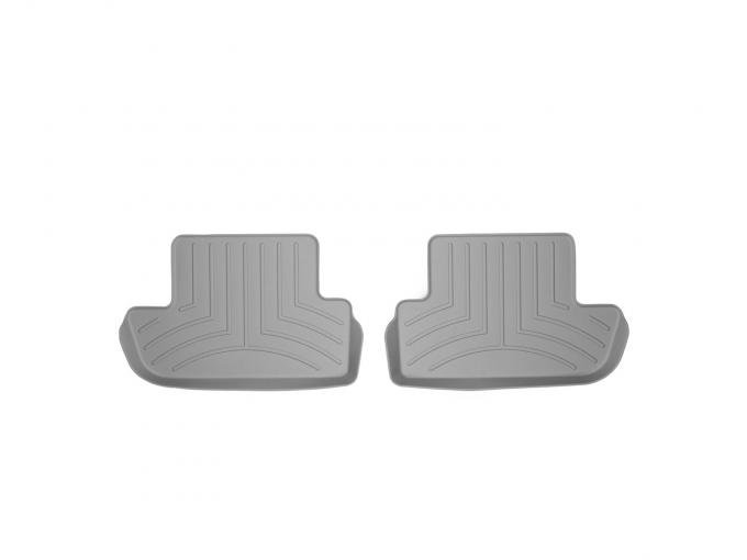 WeatherTech 463722 - Gray FloorLiner(TM) DigitalFit