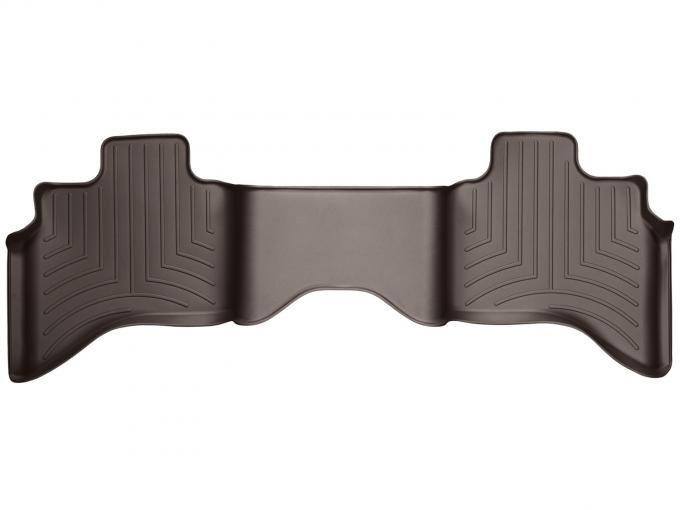 WeatherTech 472162 - Cocoa FloorLiner(TM) DigitalFit