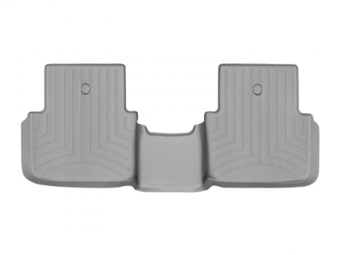 WeatherTech 467342 - Gray FloorLiner(TM) DigitalFit