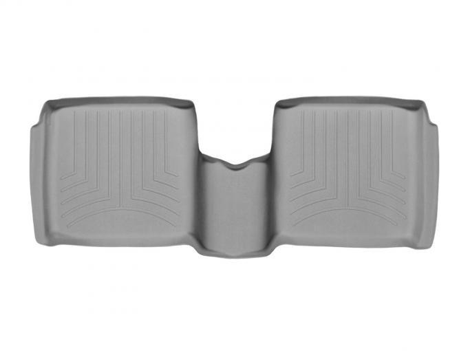 WeatherTech 466502 - Gray FloorLiner(TM) DigitalFit