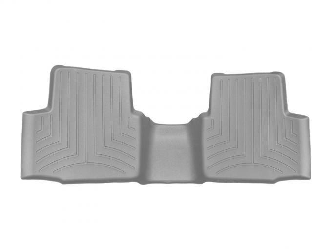 WeatherTech 469402 - Gray FloorLiner(TM) DigitalFit