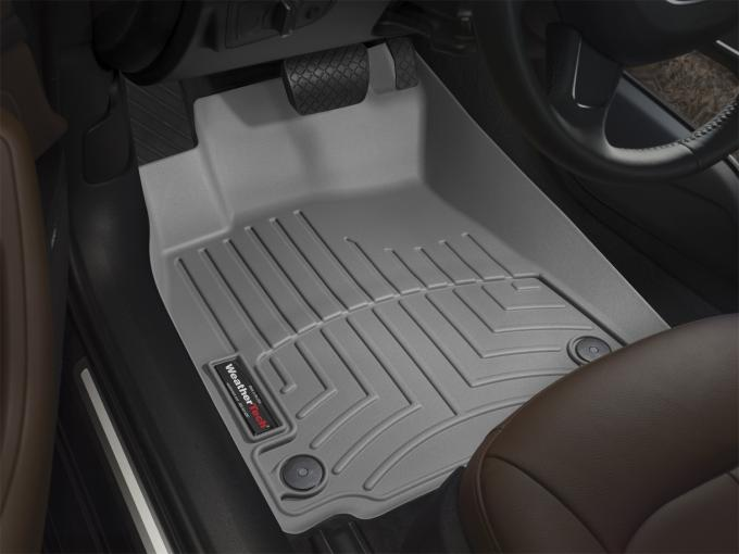 WeatherTech 463071 - Gray FloorLiner(TM) DigitalFit