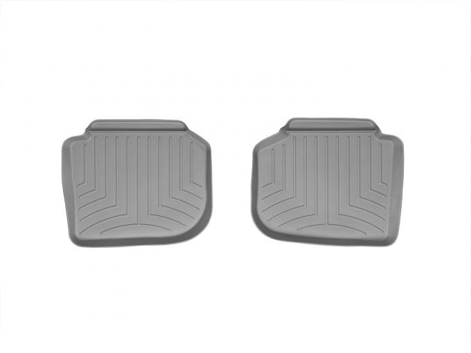WeatherTech 463842 - Gray FloorLiner(TM) DigitalFit