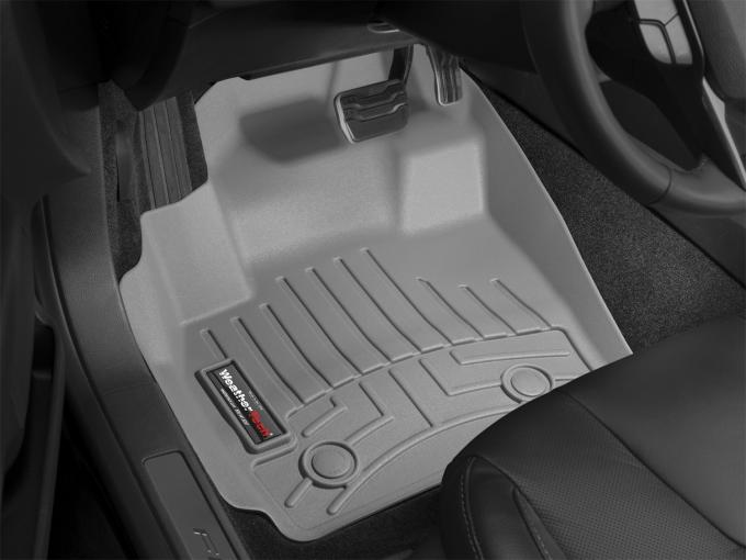 WeatherTech 468841 - Gray FloorLiner(TM) DigitalFit
