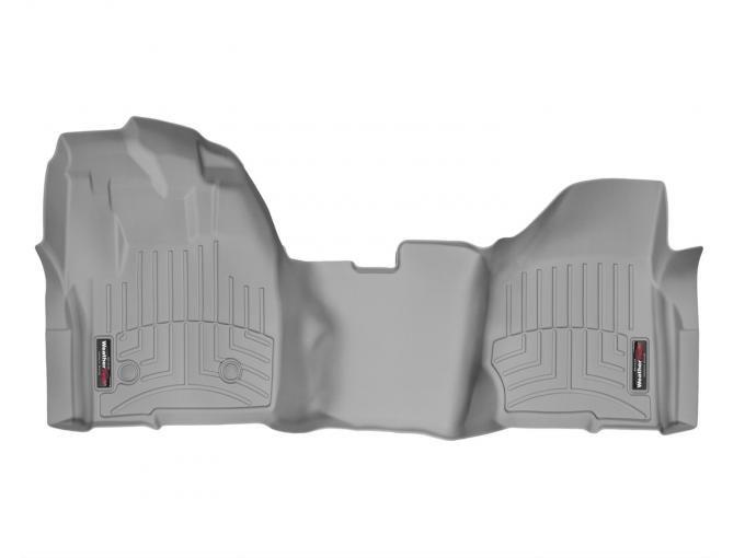 WeatherTech 465811 - Gray FloorLiner(TM) DigitalFit